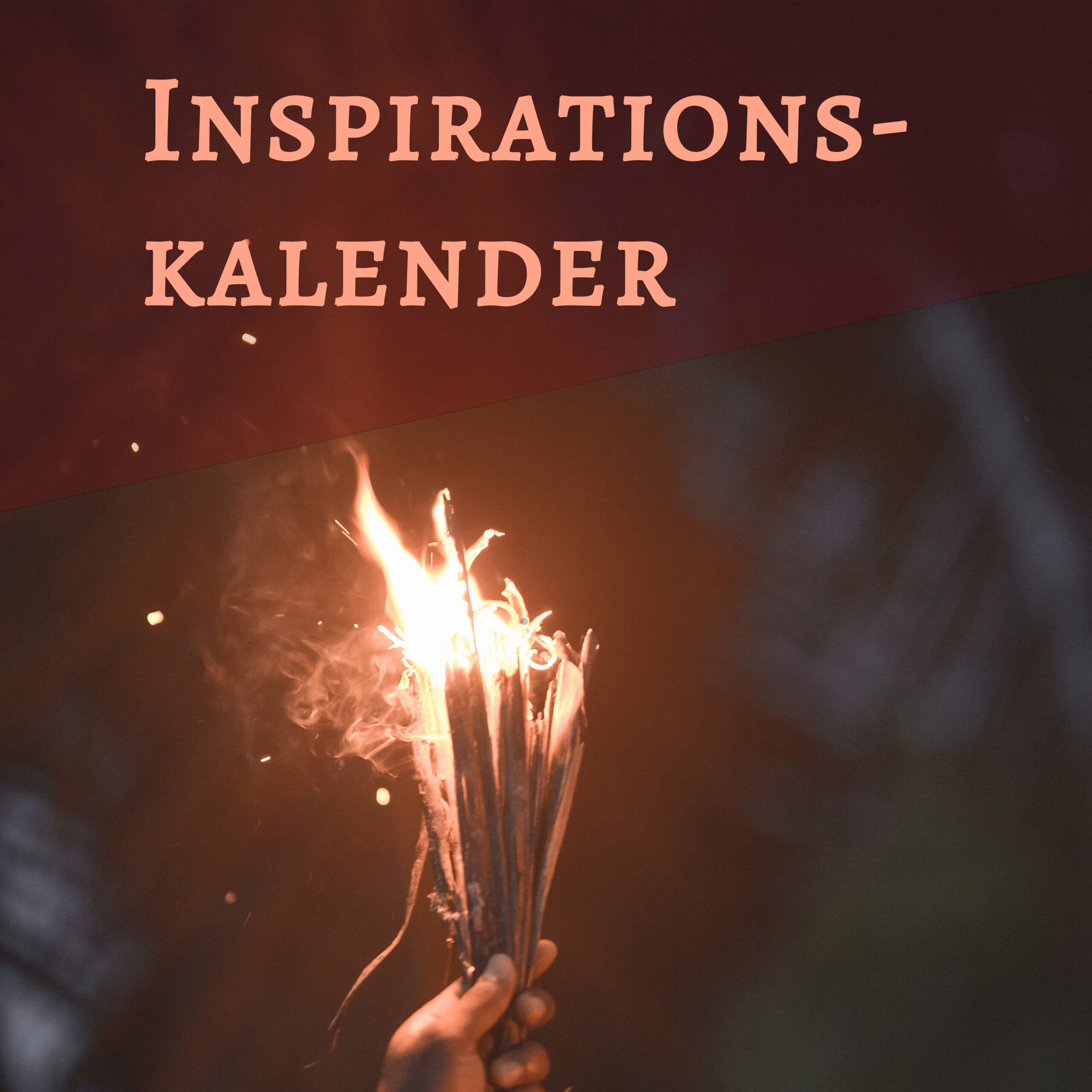Inspirationskalender