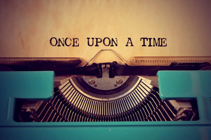 Was ist die Storyteller Night?